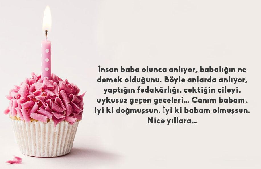 en güzel doğum günü mesajları kısa