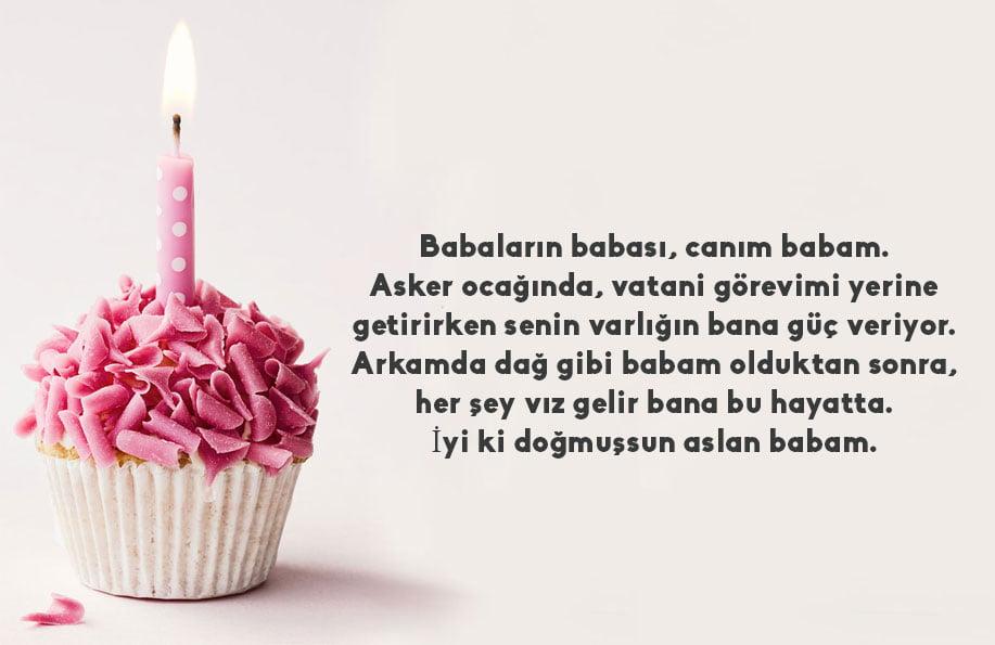 en güzel doğum günü mesajları uzun