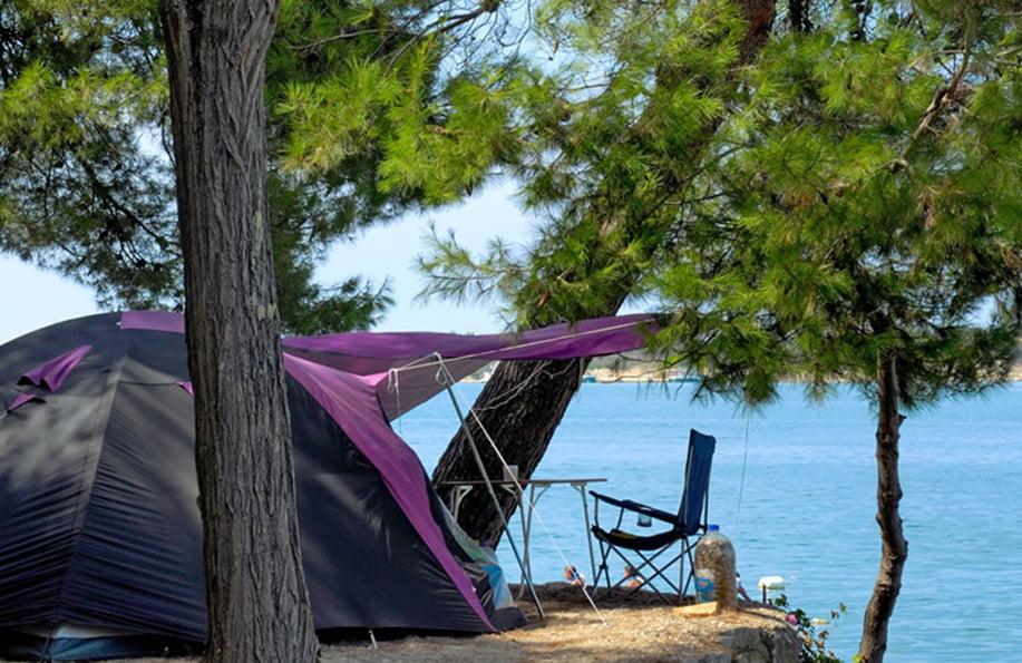 akkaya orman kamp alanları