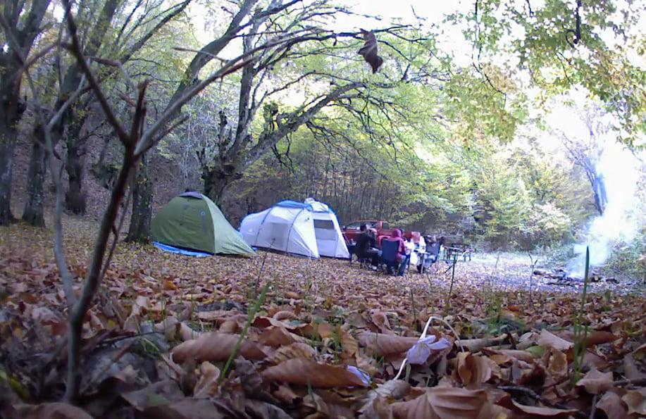 en iyi kamp alanları
