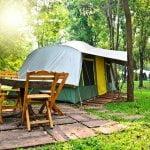 En İyi Kamp Alanları - Türkiye'nin En Beğenilen 15 Kamp Alanı