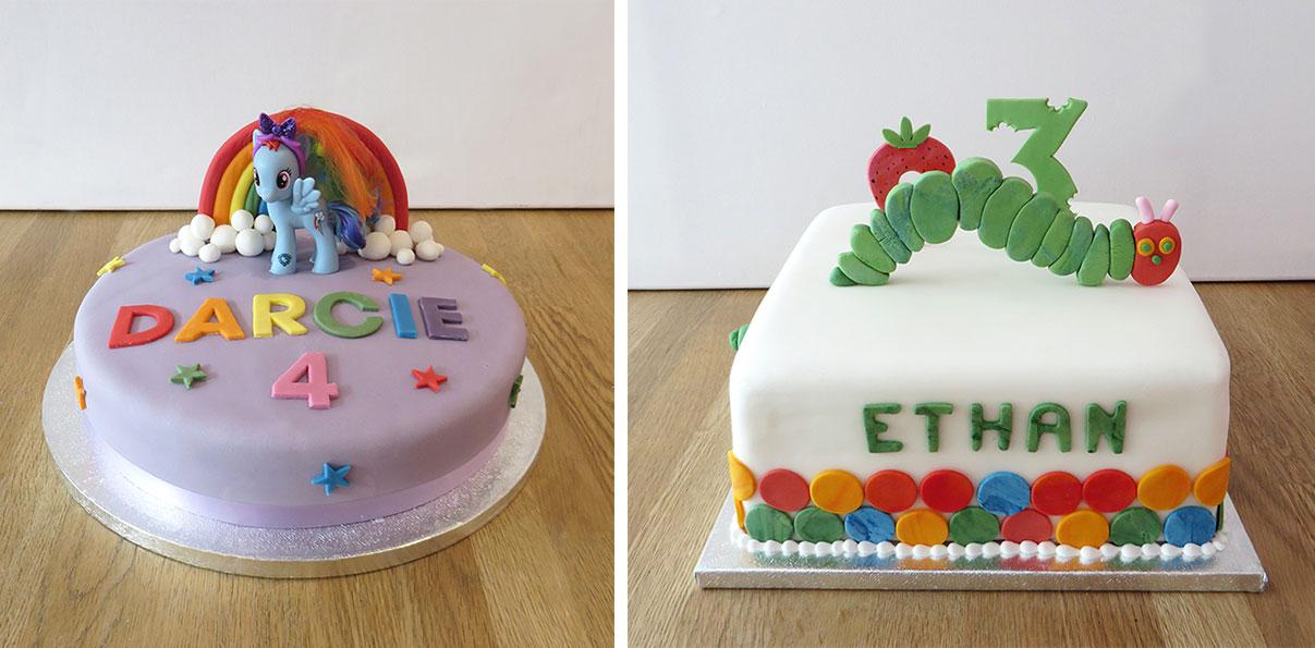 1 yaş pasta modelleri ve fiyatları