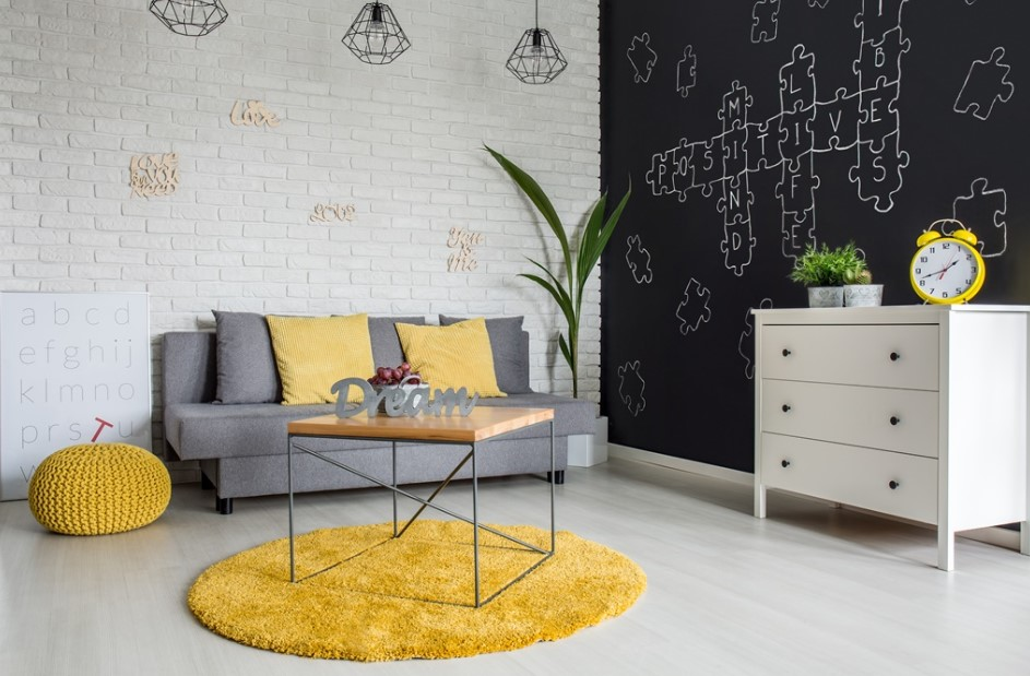 ev dekorasyon fikirleri