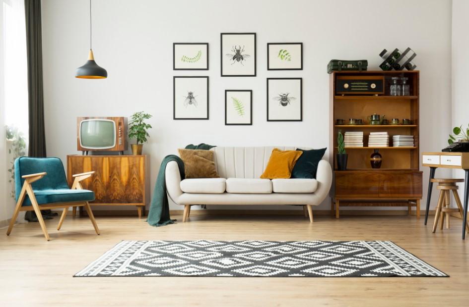 50 Brilliant Living Room Decor Ideas In 2019: 2019'un En Güzel Ev Dekorasyon Fikirleri