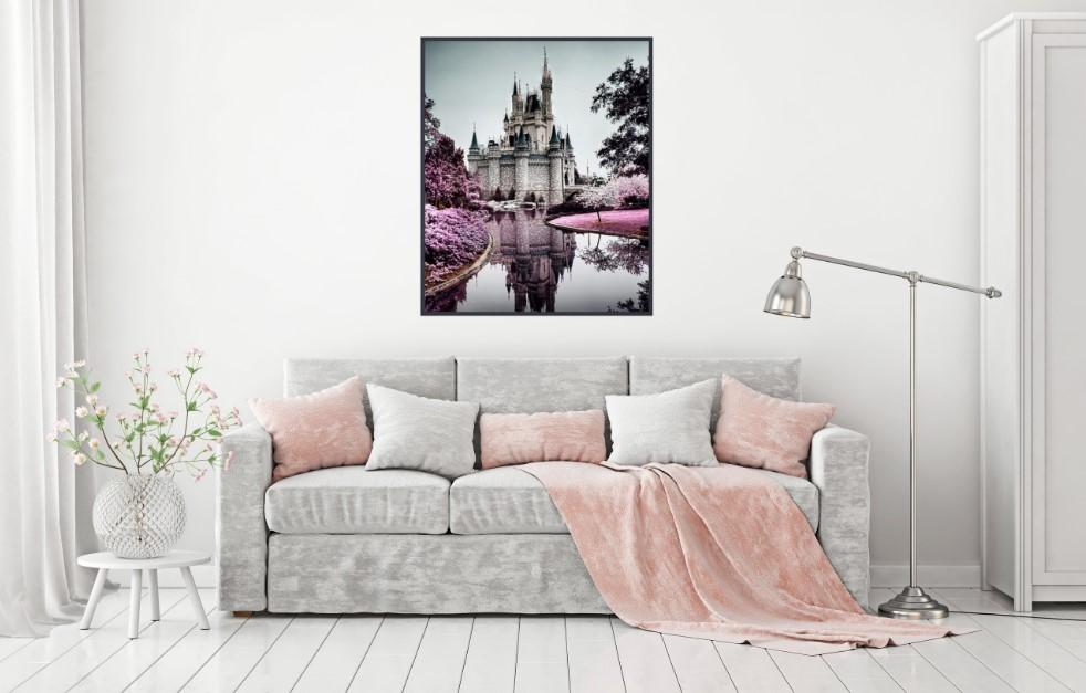 ev dekorasyonu salon