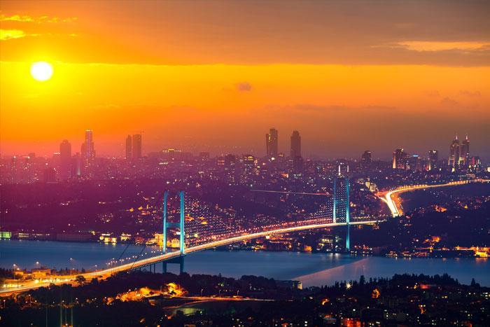 istanbul yılbaşı turları