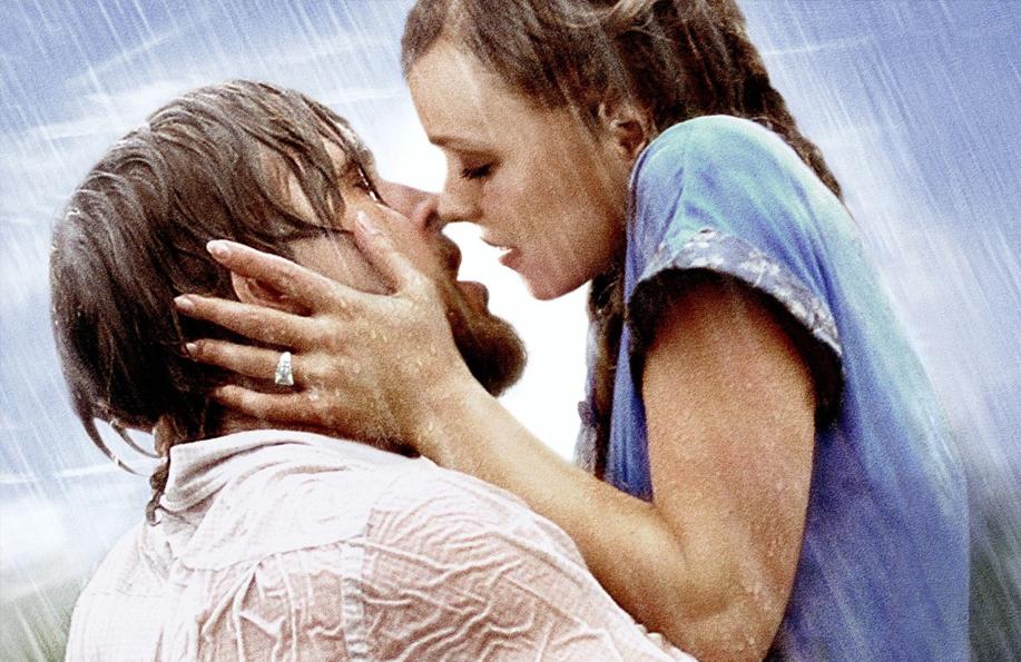 romantik aşk filmleri