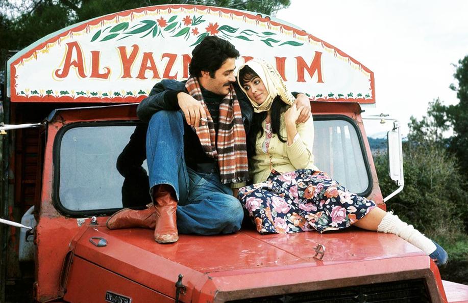 romantik filmler türk