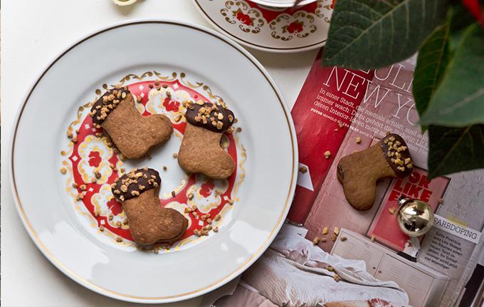 yılbaşı kurabiyesi nasıl yapılır