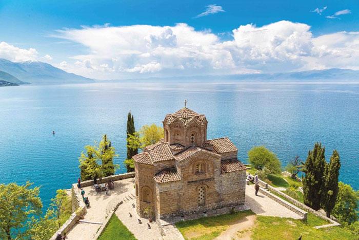 yılbaşı turları makedonya
