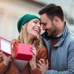 14 şubat sevgililer günü hediyesi