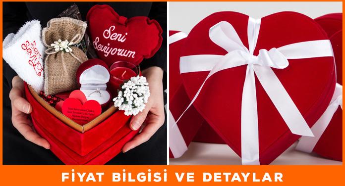 sevgiliye güzel hediye fikirleri