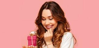 başak burcu kadını hediye