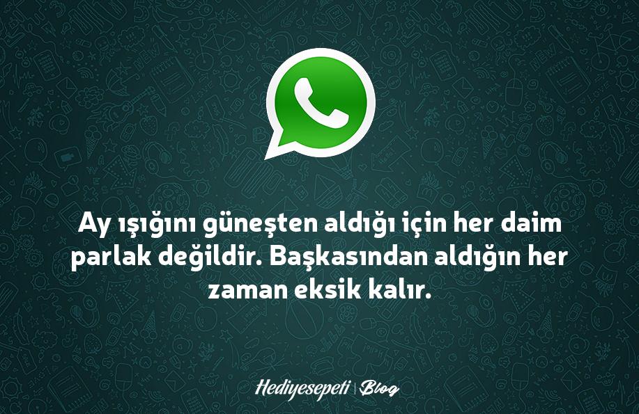 whatsapp aşk sözleri