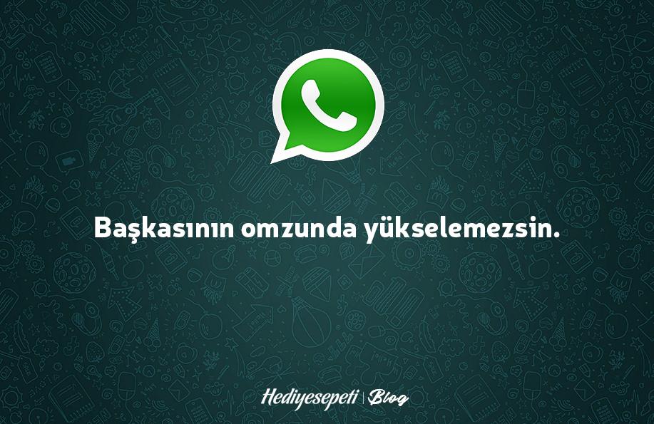 whatsapp durumları aşk