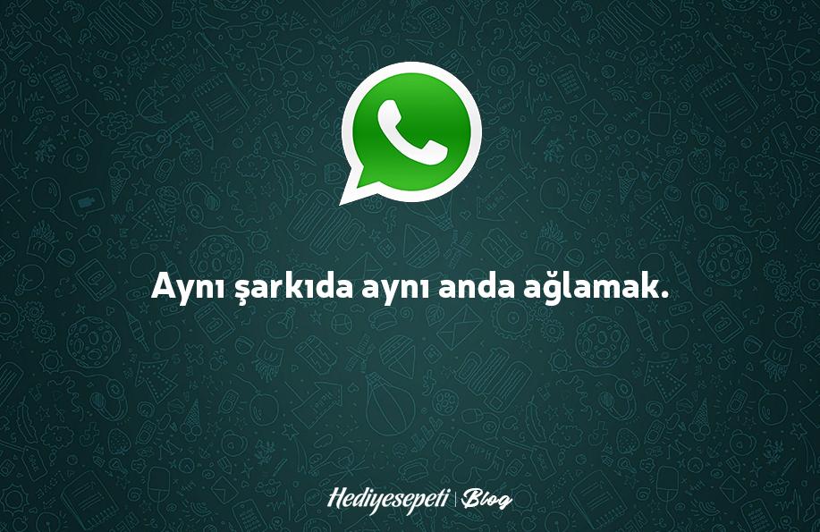 whatsapp sözleri