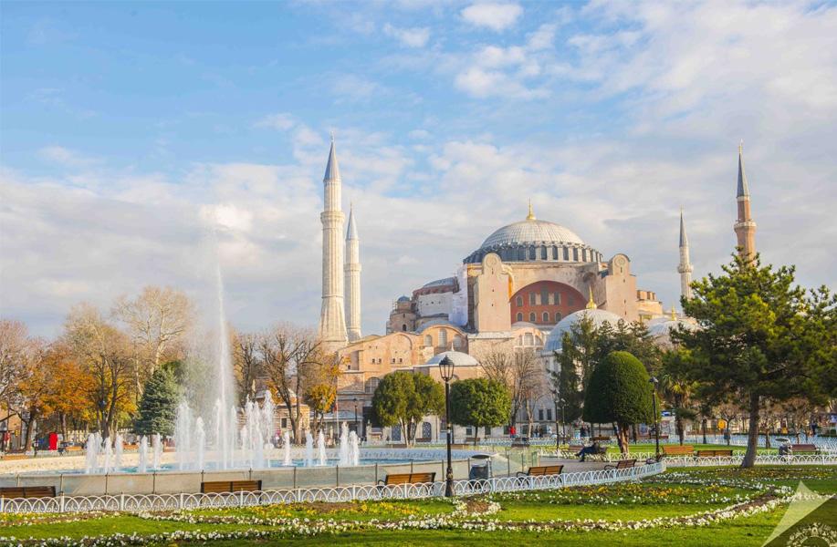 istanbul tarihi yerler