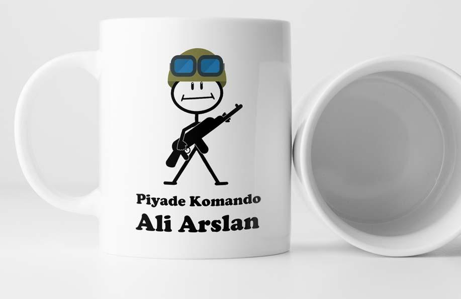 asker sevgiliye hediye