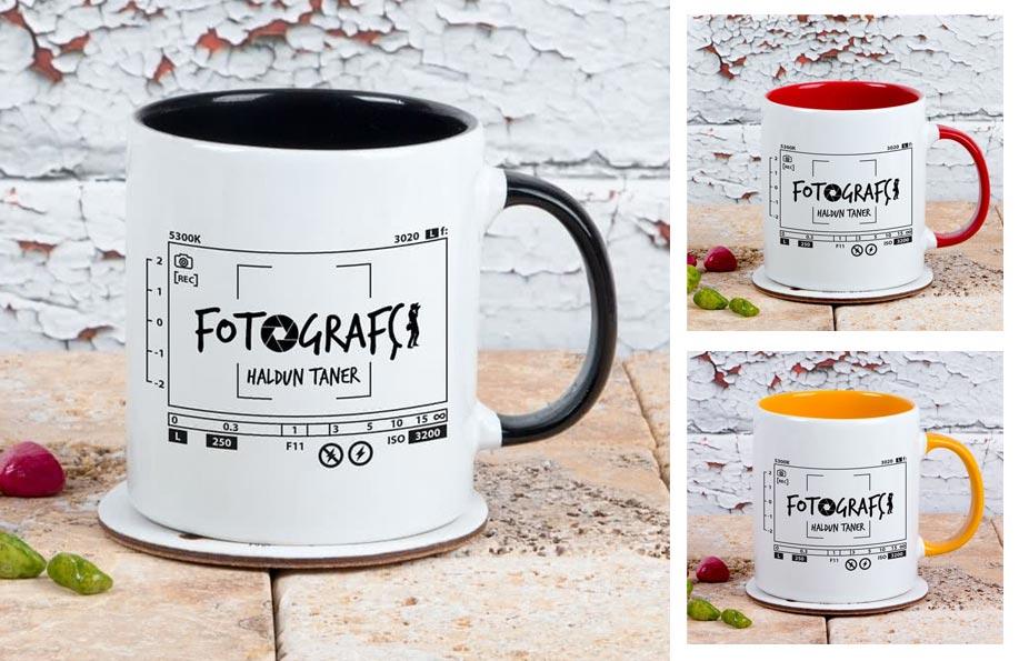 fotoğrafçı arkadaşa hediye