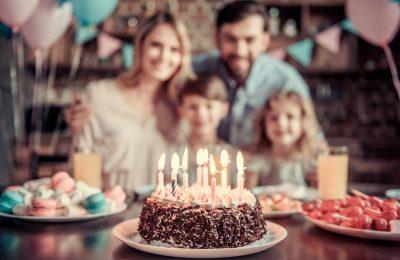 yeğene doğum günü mesajları